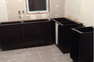 Kitchen, Bathroom & Waterproofing - Camila Road